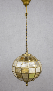 Pendant Light Prince Albert