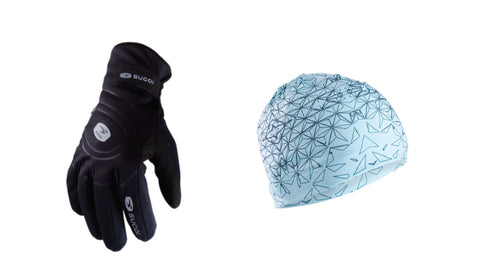 Cycling Cold Weather Gear