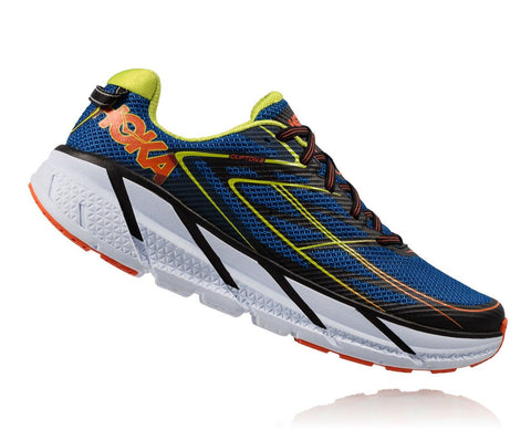 Hoka Men's Clifton 3 Running Shoe