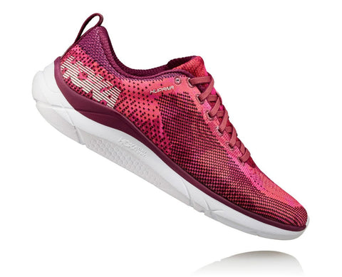 Hoka Women's Hupana Running Shoe