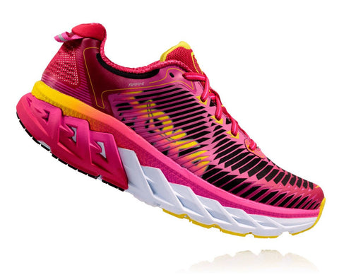 Hoka Women's Arahi Running Shoe