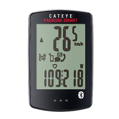 Cateye Padrone Smart Double Wireless Kit (Speed & Cadence Sensor)
