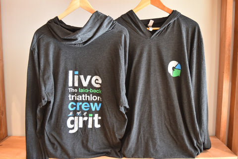 Live Grit Long Sleeve