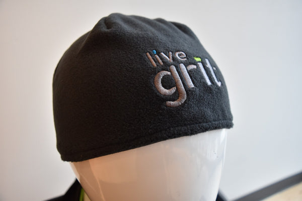 Live Grit Thermal Beanie