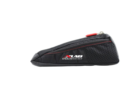 XLAB Stealth Pocket 200XP, Top Tube Bag