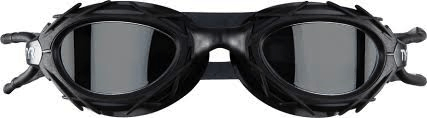 TYR Mirrored Nest Pro Goggles