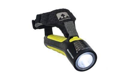 Nathan Zephyr Fire 100 Hand Torch Light
