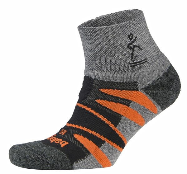 Balega Enduro V-Tech Mohrino Wool