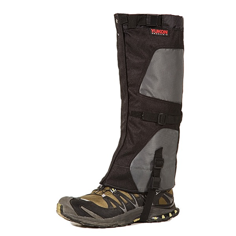 Yukon Charlie Advanced Gaiter