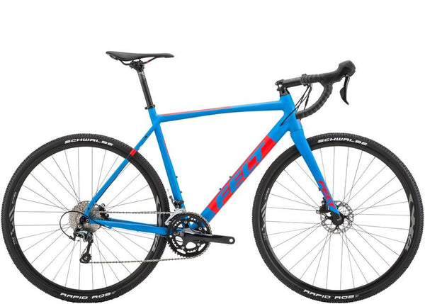 Felt F40X Cyclocross Bicycle