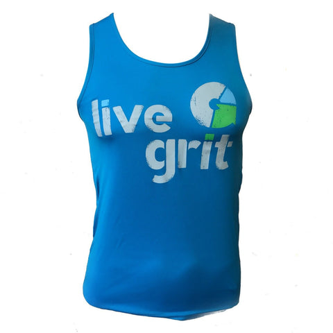 Live Grit Performance Tank Top
