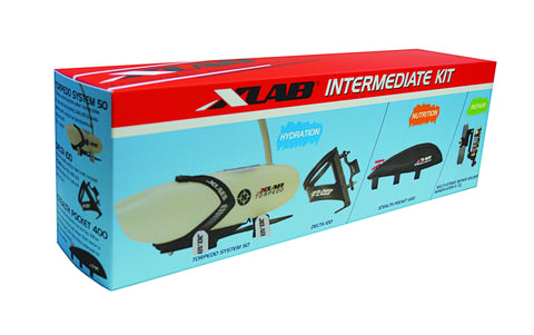 XLAB Intermediate Kit, Hydration, Nutrition & Repair