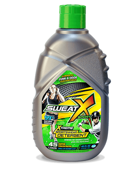 Sweat X Sport Laundry Detergent