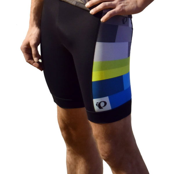 Live Grit Select LTD Cycling Short by Pearl Izumi for Men
