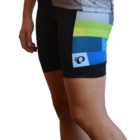 Live Grit Select LTD Cycling Short by Pearl Izumi for Women