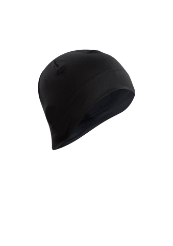 Sugoi Titan Tuke Hat, One Size, Black