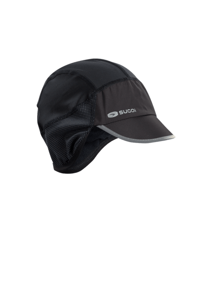Sugoi Winter Cycling Hat, Black, One Size