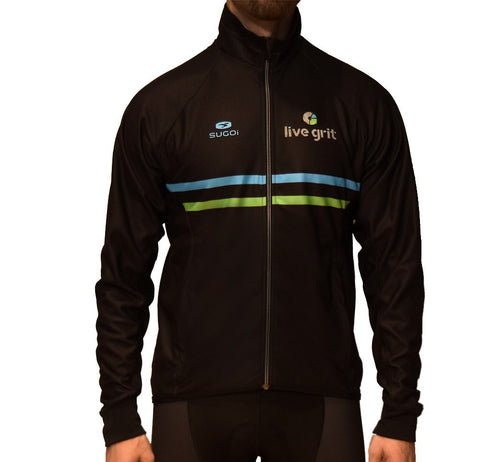 Live Grit Podium Jacket by Sugoi