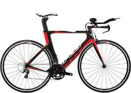 Felt B14 Carbon Triathlon Bicycle