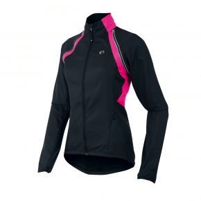 Pearl Izumi Women's Elite Barrier Convertible Jacket - 2016