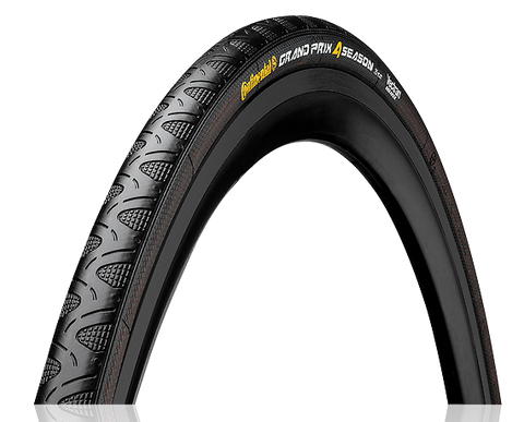 Continental Grand Prix 4 Season - 700 x 25 Tire