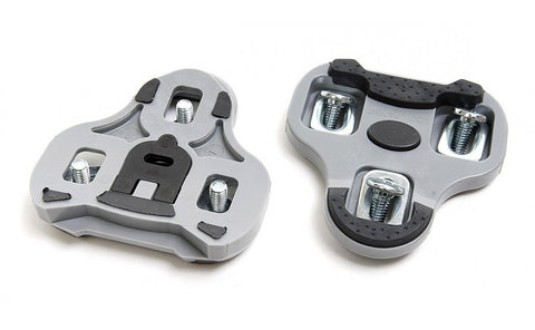 Look Keo Classic Grip Cleat - Gray