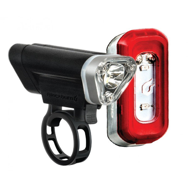 Blackburn Local 75 Front & 20 Rear Combo Lights