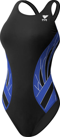 TYR Women's Phoenix Splice Maxfit Swimsuit