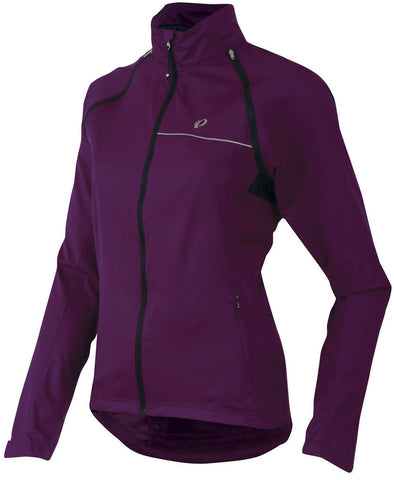 Pearl Izumi Women's Elite Barrier Convertible Jacket - 2015