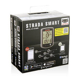 Cateye Strada Smart Triple Wirless Kit (Spd/Cdc/HR)