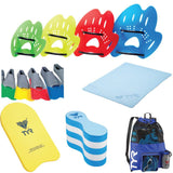 Swim Club Package