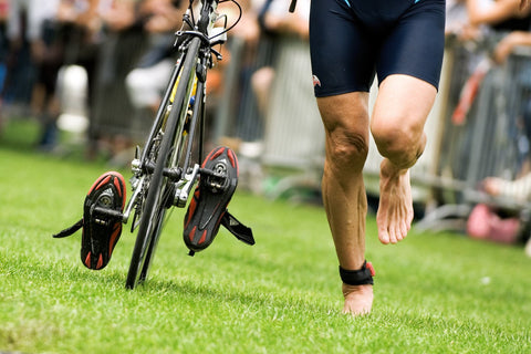Total Triathlon Package