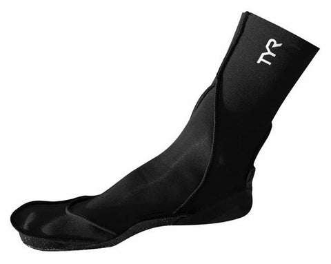 TYR Neoprene Swim Socks
