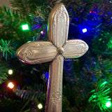 Featured Medium Handle Cross, Cotillion 1937