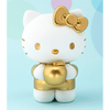 Hello Kitty Gold Figuarts Zero by Bandai