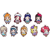 Love Live! Sunshine Winter Outfit Straps by Bandai