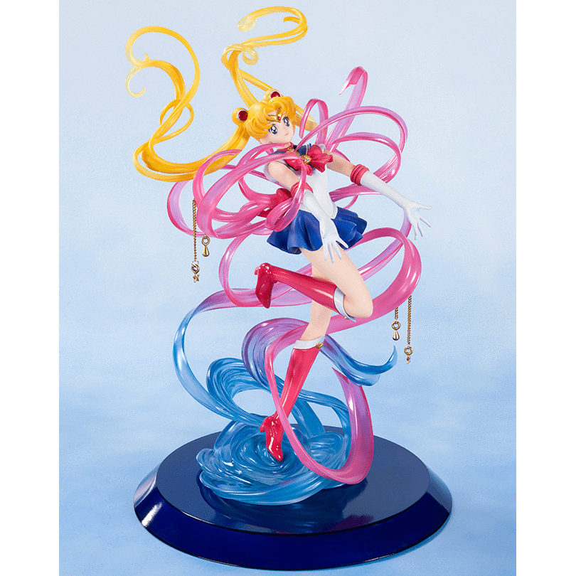 Sailor Moon Zero Chouette by Bandai