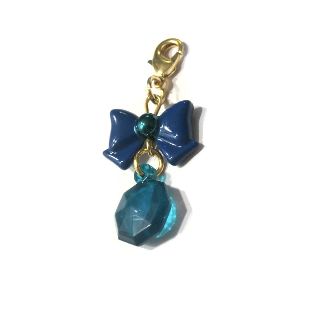 Sailor Neptune's Bow Charm by Bandai
