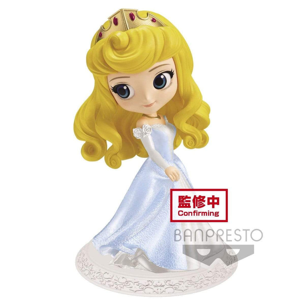Aurora Dreamy Q Posket Figure ver. B by Banpresto