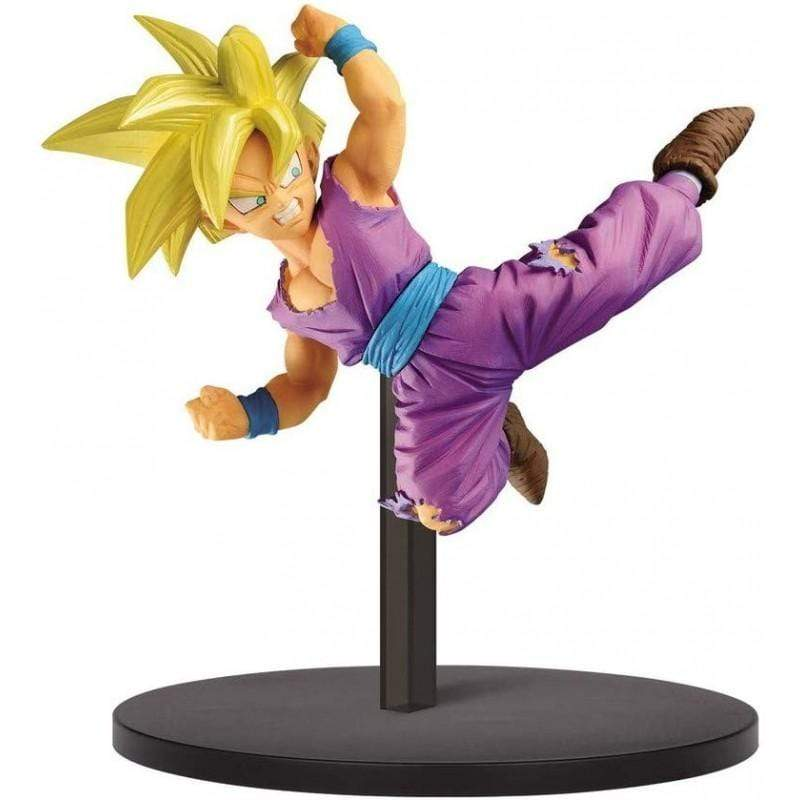 Dragon Ball Super Son Gohan Figure by Banpresto