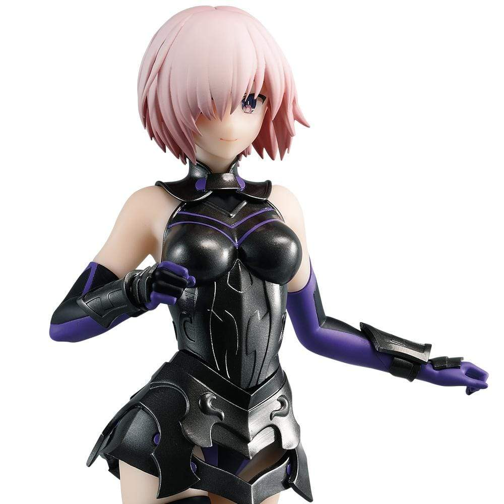 Mash Kyrielight Shielder Realm of the Round Table Servant Figure by Banpresto