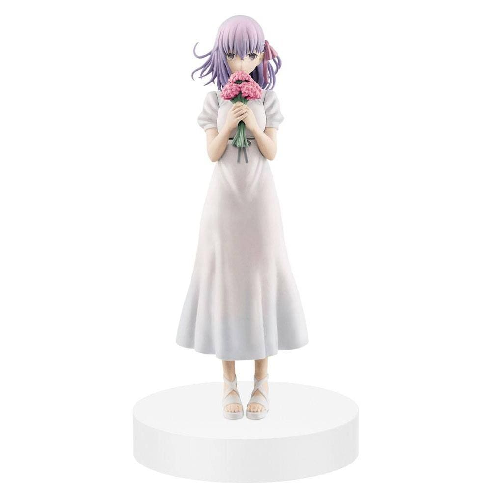 Sakura Matou Fate Stay Night Heaven's Feel SQ Figure by Banpresto