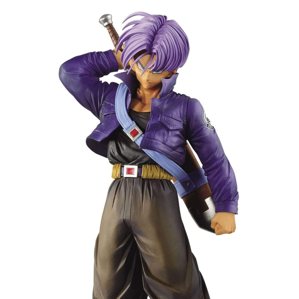 Trunks Dragon Ball Legends Collab ver. Figure by Banpresto