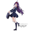 Yuuki School Uniform ver. EXQ Figure by Banpresto
