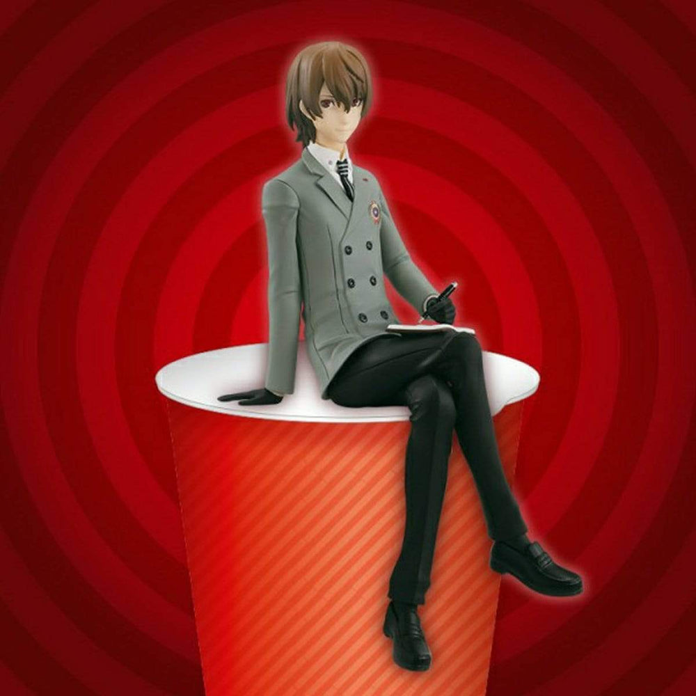 Goro Akechi Noodle Stopper Figure by FuRyu