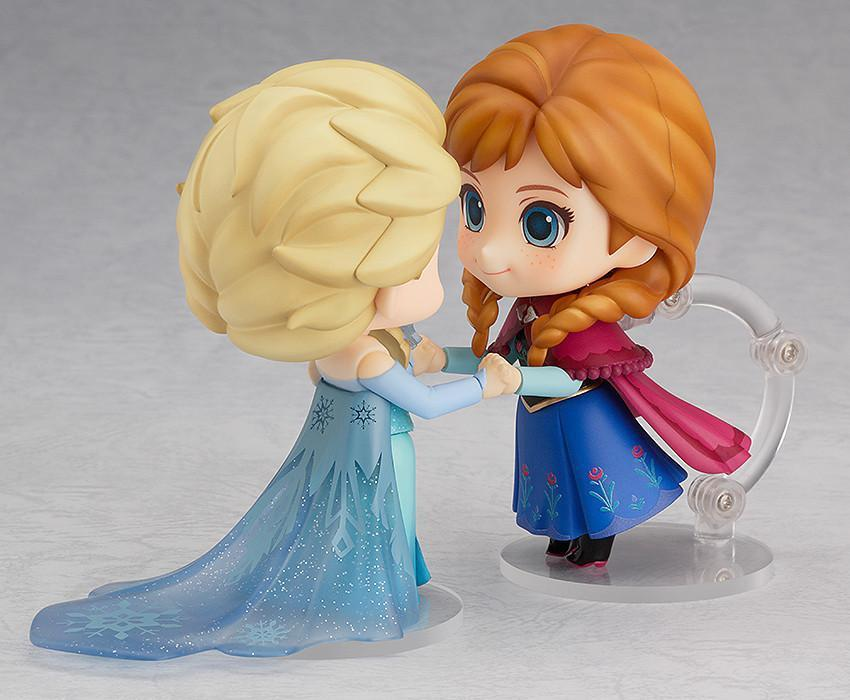 Anna Frozen Nendoroid by Good Smile Company