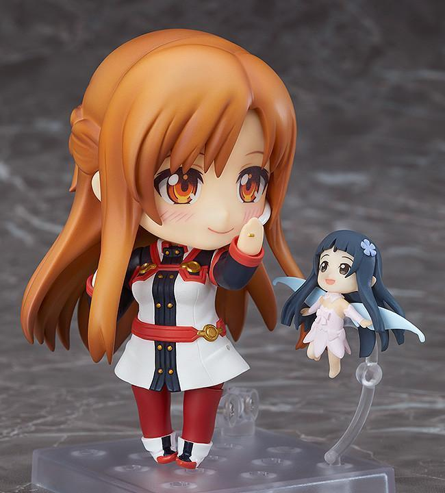 Asuna and Yui Nendoroid by Good Smile Company