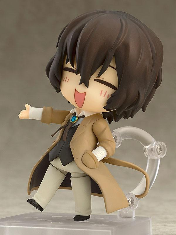 Bungou Stray Dogs Osamu Dazai Nendoroid by Good Smile Company