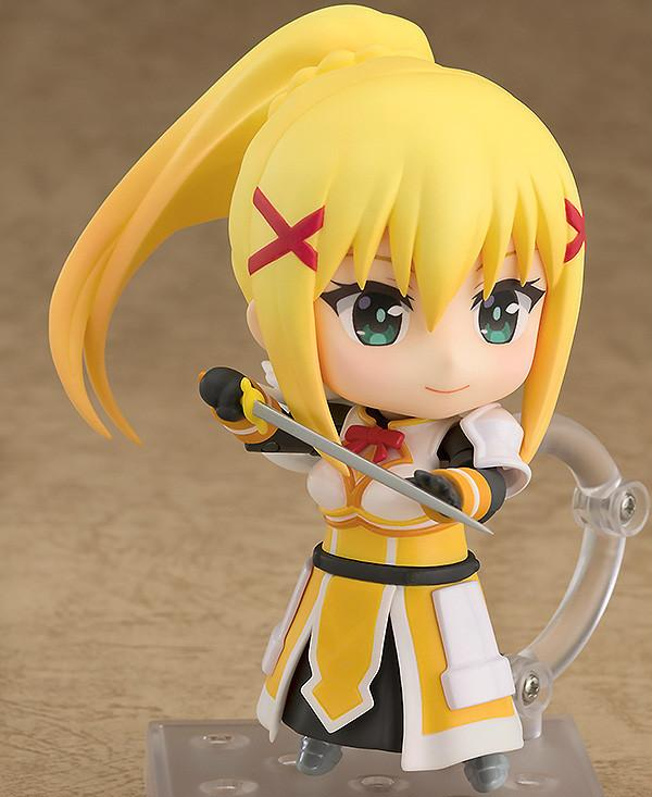 Darkness Nendoroid by Good Smile Company