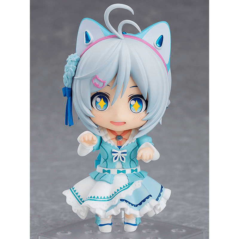 Dennou Shoujo Siro Nendoroid by Good Smile Company